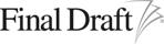 Final Draft Partnership Logo