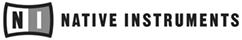 Native Instruments Partnership Logo