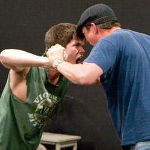 Matthew Lillard vs. Acting Grad
