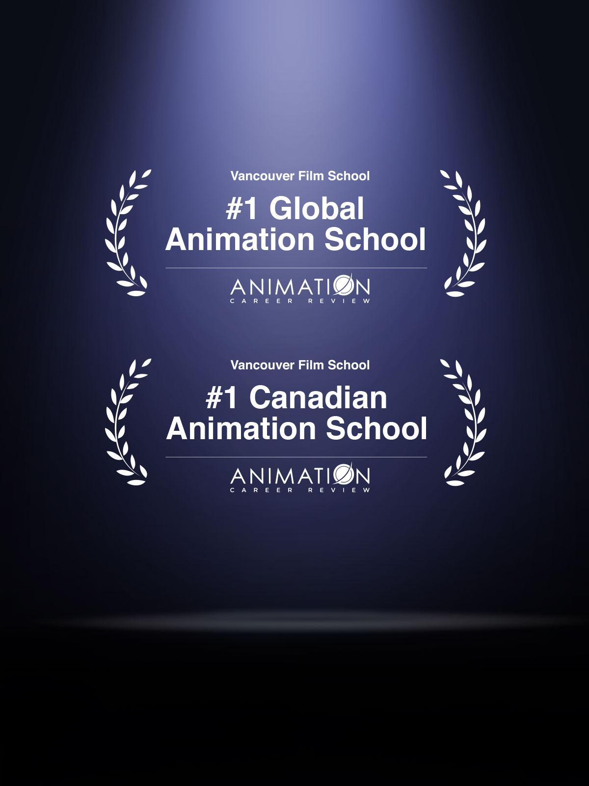 Vancouver Film School: Entertainment Arts Training For Film, TV