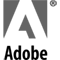 Adobe Partnership Logo