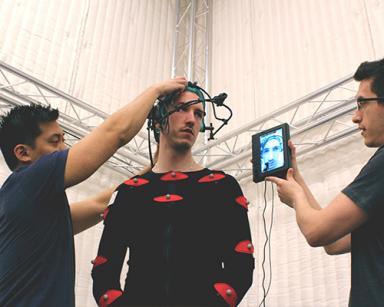 Vancouver Film School Entertainment Arts Training For Film Tv