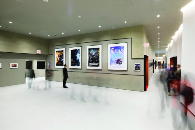 Vancouver Film School campus photo