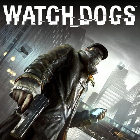 Watch Dogs poster, Game Design staff credits