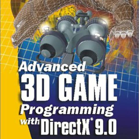 Advanced 3D Game Programming with DirectX 9.0 poster, Game Design staff credits