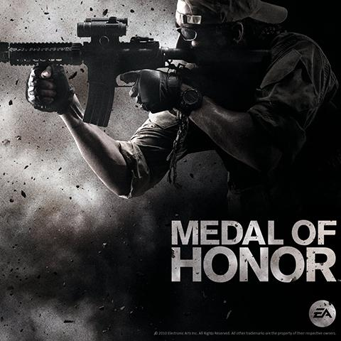 Medal of Honor poster, Game Design staff credits