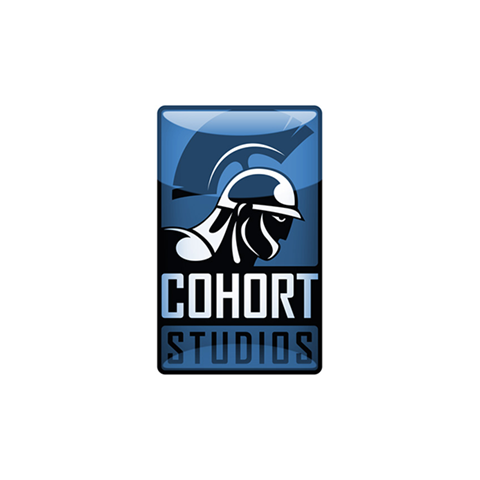 Cohort Studios logo, Game Design staff credits
