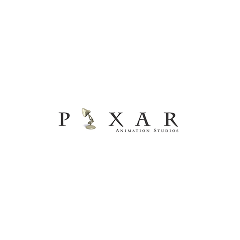 Pixar logo, Animation and Visual Effects staff credits