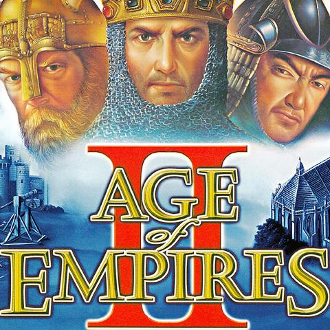 Age of Empires: Age of Kings poster, Game Design alumni credits