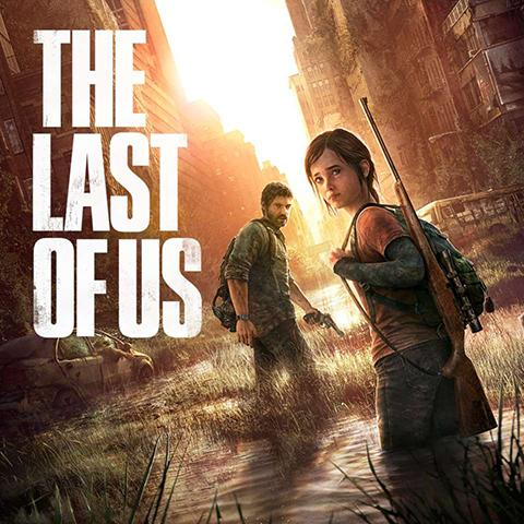 The Last of Us poster, Animation and Visual Effects alumni credits