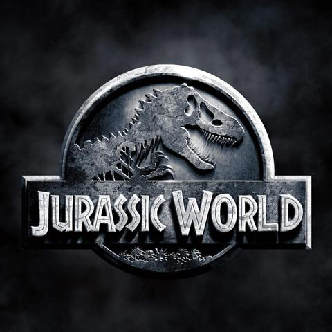 Jurrasic World poster, Foundation Visual Art and Design alumni credits
