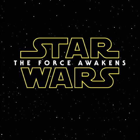 Star Wars Episode VII poster, Animation and Visual Effects alumni credits
