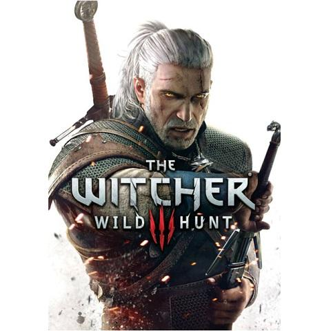 Witcher 3 Wild Hunt poster, Game Design alumni credits