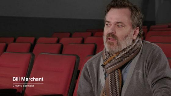 Acting for Film & Television | Vancouver Film School