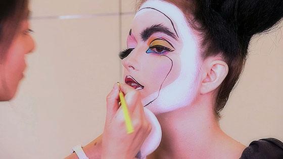 Makeup Design for Film & Television | Vancouver Film School