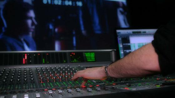 Sound Design for Visual Media | Vancouver Film School
