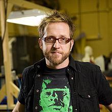 Toby Lindala of Schminkën Studios