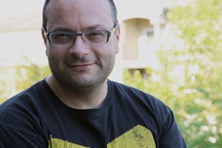 Halo 4 Narrative Director Armando Troisi
