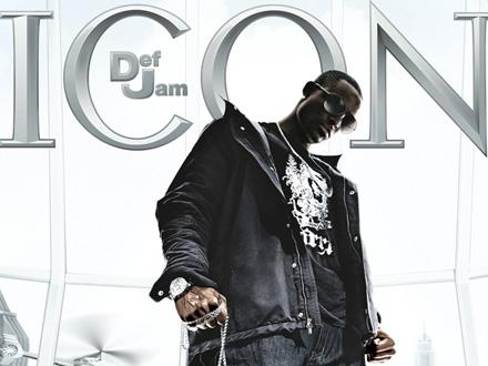 Image for game Def Jam: Icon