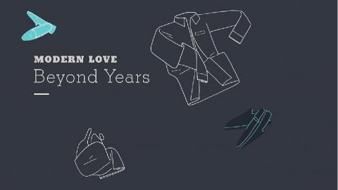 Ny times essay modern love
