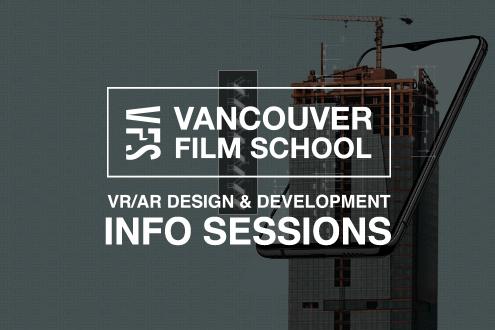 Vancouver Film School: Entertainment Arts Training For Film